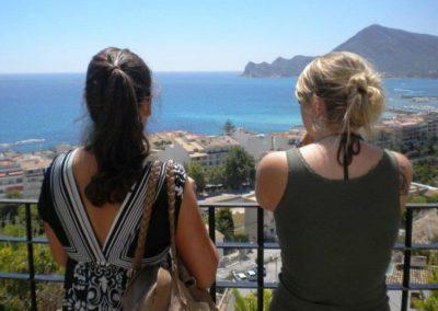 Spanish language courses in Alicante :: ESPAÑOL.PRO Spain