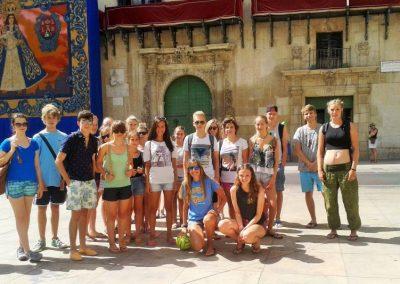 Taalcursus Spaans in Alicante :: ESPAÑOL.PRO Spanje