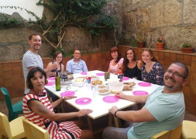 Spanish language courses in OGrove Galicia :: ESPAÑOL.PRO Spain