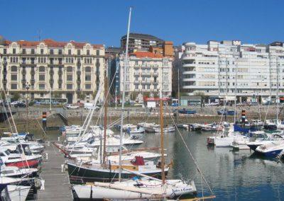 Spanish language courses in Santander :: ESPAÑOL.PRO Spain