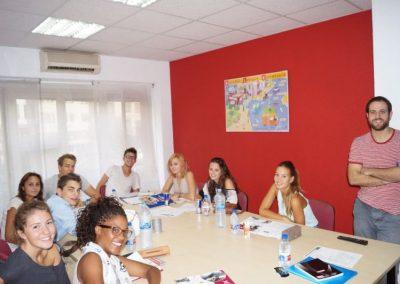 Spanish language courses in Valencia :: ESPAÑOL.PRO Spain
