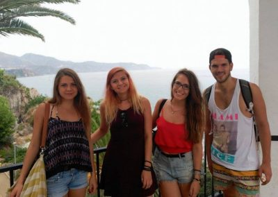 Spanish language courses in Malaga :: ESPAÑOL.PRO Spain