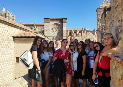 Spanish language courses in Salamanca :: ESPAÑOL.PRO Spain
