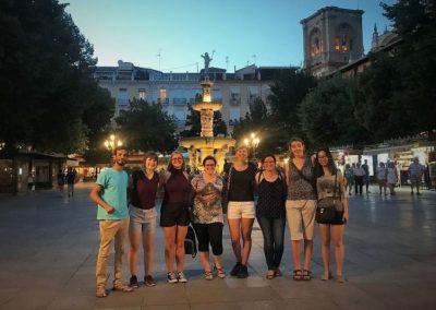 Spanish language courses in Granada :: ESPAÑOL.PRO Spain