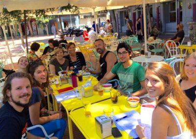 Spanish language courses in Madrid :: ESPAÑOL.PRO Spain