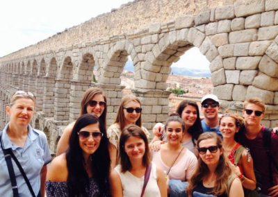 Spanish language courses in Salamanca :: ESPAÑOL.PRO Spain