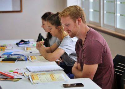 Spanish language courses in Tenerife North Puerto de la Cruz :: ESPAÑOL.PRO Spain